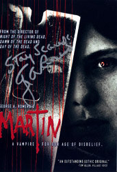 Martin directed by George A. Romero (1978)